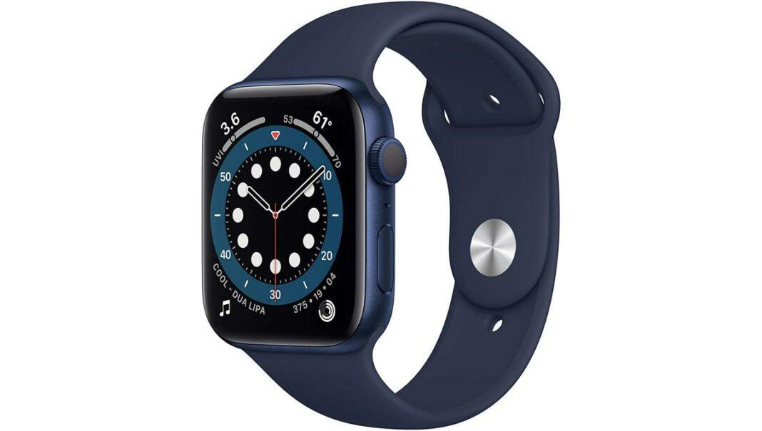 Apple Series 6 (GPS, 44 mm)