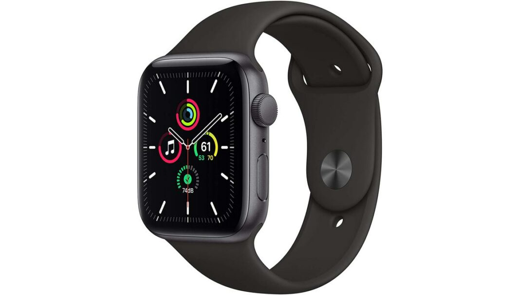 Apple Watch Se (GPS, 44 mm)