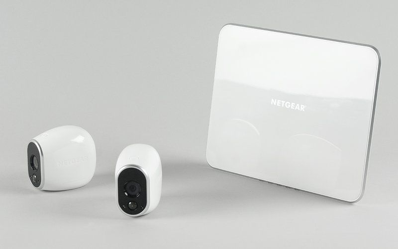 La caméra connectée Netgear Arlo