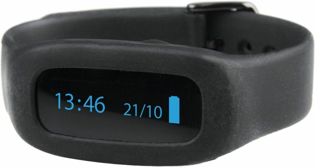 Tracker Connecté Medisana Vifit