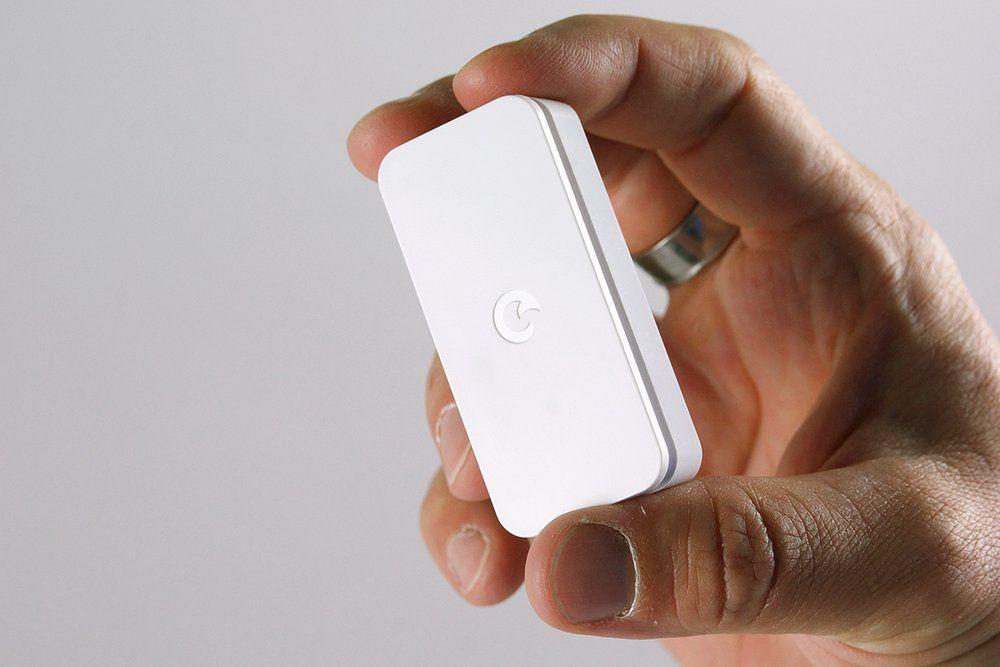 Myfox capteur connecté intelliTAG pour Myfox home Alarm