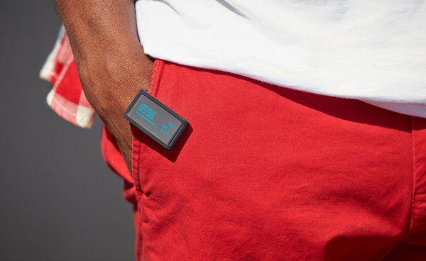 La Withings Pulse O2 pour un bracelet-montre connecté intéressant.