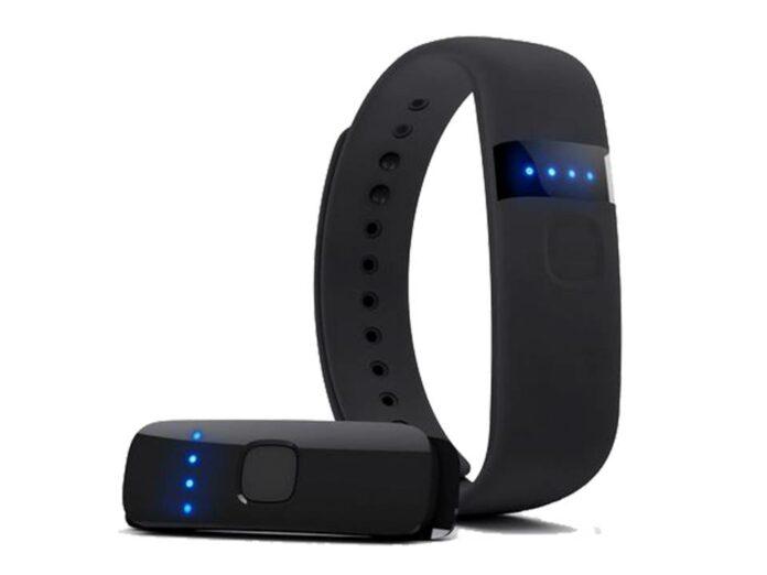 Bracelet connecté iFit Link