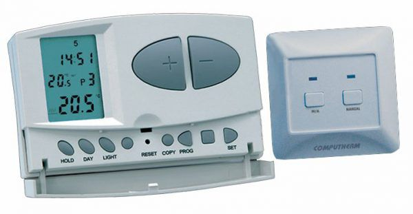 Thermostat intelligent Computherm Q7rf