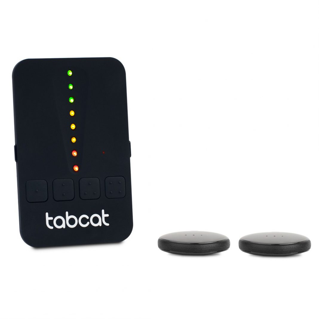 Le dispositif de localisation GPS, trackeur Loc8tor Tabcat