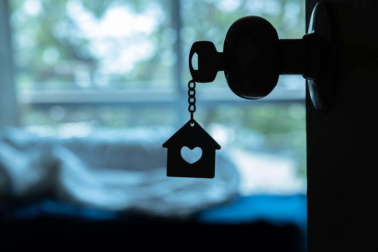 La maison connectée sécurisée